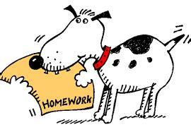 Should Students Get Less Homework Teen Ink
